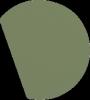 Vert 6013 satiné