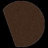 Brun 2650 texturé