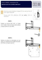 le r sultat de votre recherche fiche conseil swao. Black Bedroom Furniture Sets. Home Design Ideas