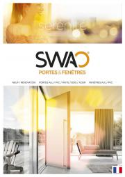 Catalogue Swao 2017