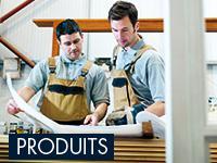 Nos produits : choisir sa menuiserie